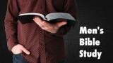 Mens Bible Study
