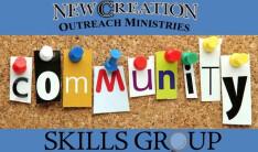Community Skills Group