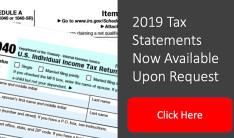 2019 Tax Statements
