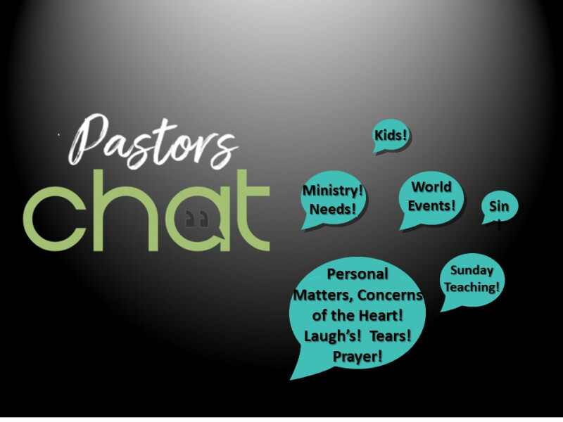 Chat with Pastor
